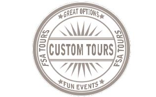 CUSTOMTOURS